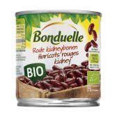 Bonduelle Organic red kidney beans small