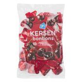 Albert Heijn Basic cherry bonbons