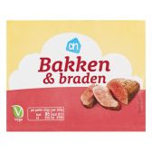 Albert Heijn Baking and frying (at your own risk)