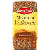 Grand'Italia Wholegrain macaroni