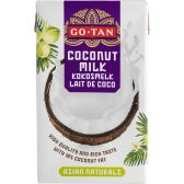 Go-Tan Kokosnoot melk