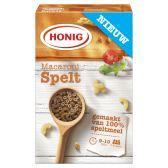 Honig Macaroni spelt