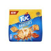LU Tuc bakefuls paprika crackers