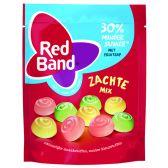 Redband Zachte mix 30% minder suiker