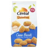 Cereal Glutenvrije kaaskoekjes