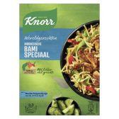 Knorr Indonesische bami wereldgerechten