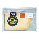 Albert Heijn Zaanlander young matured 48+ cheese piece