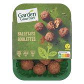 Garden Gourmet Vegetarische balletjes (alleen beschikbaar binnen Europa)