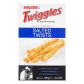 Euro Patisserie Salty snacks twiggles