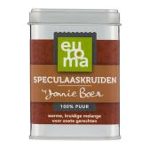 Euroma Speculaas spices by Jonnie Boer