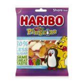 Haribo Fruity pinguins 30% less sugar