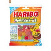 Haribo Fruitilicious 30% less sugar