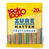 Look o Look Rainbow mats