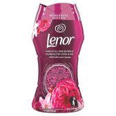 Lenor Robijn and jasmin fragrance booster