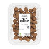 Albert Heijn Vega soepballetjes (alleen beschikbaar binnen Europa)