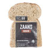 Albert Heijn Zaans bruin half vers ingevroren (alleen beschikbaar binnen Europa)