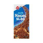 Albert Heijn Basic milk chocolate sprinkles