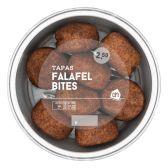 Albert Heijn Falafel bites (alleen beschikbaar binnen Europa)