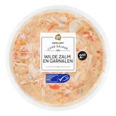 Albert Heijn Excellent salmon fish cocktail (only available within Europe)