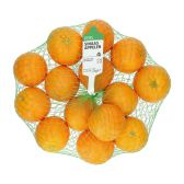 Albert Heijn Perssinaasappelen (voor uw eigen risico)