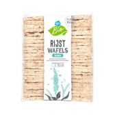 Albert Heijn Organic quinoa rice waffles