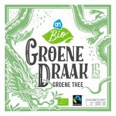 Albert Heijn Biologisch groene draak