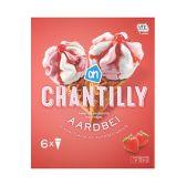 Albert Heijn Chantilly aardbei (alleen beschikbaar binnen Europa)