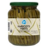 Albert Heijn Haricots verts extra fijn groot