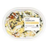 Albert Heijn Filet americain ei en ui (alleen beschikbaar binnen Europa)
