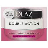 Olaz Essentials double action day cream