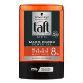 Taft Maxx power hair gel