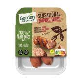 Garden Gourmet Vegetarische braadworst sensatie (alleen beschikbaar binnen Europa)