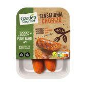 Garden Gourmet Vegetarische chorizo sensatie (alleen beschikbaar binnen Europa)