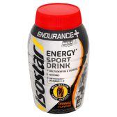 Isostar Endurance and energy orange sportdrink