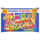 Fruittella Mix of mini's