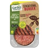 Garden Gourmet Vegetarische burger sensatie (alleen beschikbaar binnen Europa)
