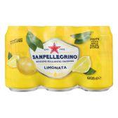 San Pellegrino Limonata 6-pack