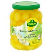 Kuhne Amsterdam onions