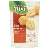 Koh Thai Rice snacks sweet chilli