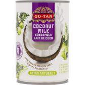 Go-Tan Cocos milk