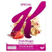 Kellogg's Special K rode vruchten ontbijtgranen klein