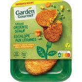 Garden Gourmet Vegetarische groenteschijf (alleen beschikbaar binnen Europa)