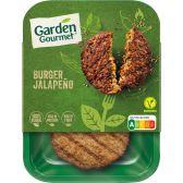 Garden Gourmet Vegetarische Japano burger (alleen beschikbaar binnen Europa)