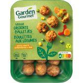 Garden Gourmet Vegetarische groenteballetjes (alleen beschikbaar binnen Europa)