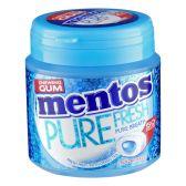 Mentos Pure fresh fresh mint chewing gum
