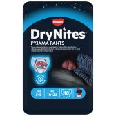 Huggies Dry nites nappy pants for boys (from 3 to 5 year)