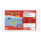 Morjon Codfish filet