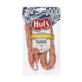 Huls Cooked Groninger sausage