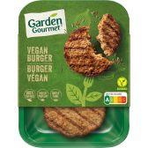 Garden Gourmet Vegetarische hamburger (alleen beschikbaar binnen Europa)