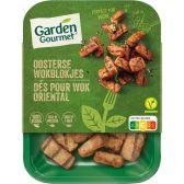 Garden Gourmet Vegetarische Oosterse wokblokjes (alleen beschikbaar binnen Europa)